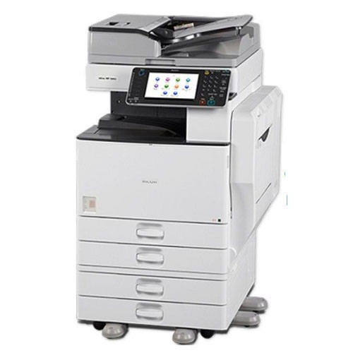 Photocopy Ricoh Aficio MP 2852