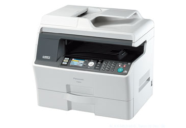 Máy in Panasonic KX MB3020, In, Scan, Copy, Fax, Network